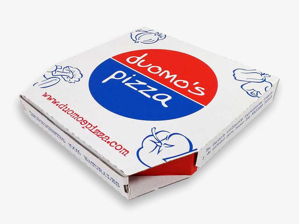 Cajas de pizza personalizadas 3